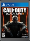 PS4 - Call of Duty: Black Ops III