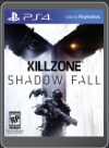 killzone_shadow_fall - PS4