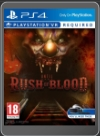 PS4 - Rush of Blood