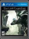 the_last_guardian - PS4