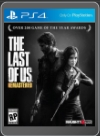 the_last_of_us_remastered - PS4