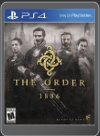 the_order_1886 - PS4