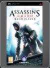 PSP - ASSASSINS CREED: BLOODLINES