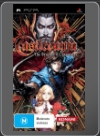 PSP - CASTLEVANIA: THE DRACULA X CHRONICLES