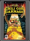 PSP - CHILI CON CARNAGE