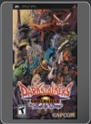 PSP - DARKSTALKERS CHRONICLES: THE CHAOS TOWER