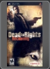PSP - DEAD TO RIGHTS: RECKONING