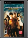 PSP - DRAGON BALL EVOLUTION