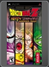 PSP - DRAGON BALL Z: SHIN BUDOKAI