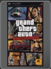 PSP - GRAND THEFT AUTO: LIBERTY CITY STORIES