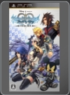 PSP - Kingdom Hearts: Birth By Sleep Final Mix
