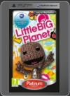 PSP - LITTLE BIG PLANET PLATINUM