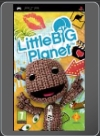 PSP - Little Big Planet