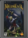 medievil_resurrection - PSP