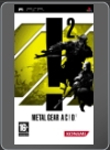 PSP - METAL GEAR ACID 2