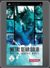 PSP - METAL GEAR SOLID - DIGITAL GRAPHIC NOVEL