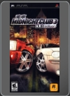 PSP - MIDNIGHT CLUB 3: DUB EDITION
