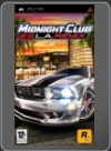 PSP - MIDNIGHT CLUB: LOS ANGELES REMIX