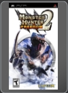 PSP - MONSTER HUNTER FREEDOM 2