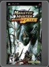 PSP - MONSTER HUNTER FREEDOM UNITE