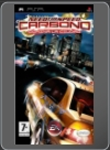 PSP - NEED FOR SPEED: CARBONO
