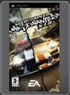 PSP - NEED FOR SPEED: MOST WANTED