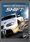 PSP - NEED FOR SPEED: SHIFT