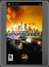 PSP - NEED FOR SPEED: UNDERCOVER