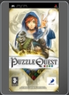 PSP - PUZZLE QUEST: CHALLENGE OF THE WARLORDS