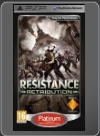 PSP - RESISTANCE RETRIBUTION PLATINUM