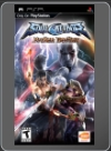 PSP - SOUL CALIBUR BROKEN DESTINY