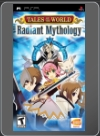 PSP - TALES OF THE WORLD: RADIANT MYTHOLOGY