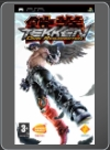 tekken_dark_resurrection - PSP