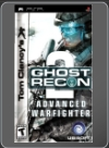 PSP - TOM CLANCYS GHOST RECON: ADVANCED WARFIGHTER 2