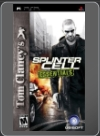 PSP - TOM CLANCYS SPLINTER CELL ESSENTIALS