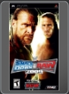 PSP - WWE SMACKDOWN! VS. RAW 2009