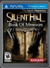 PSVita - Silent Hill: Book of Memories