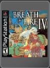 PSX - BREATH OF FIRE IV