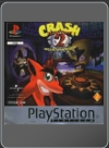 PSX - CRASH BANDICOOT II PLATINUM