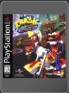 PSX - CRASH BANDICOOT III