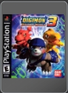 PSX - DIGIMON WORLD 2003