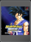 PSX - DRAGON BALL Z FINAL BOUT