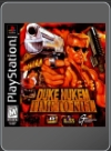 PSX - DUKE NUKEM: TIME TO KILL