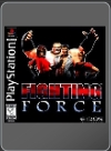 PSX - FIGHTING FORCE