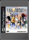 PSX - FINAL FANTASY IX PLATINUM
