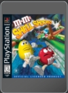 PSX - M&Ms - Shell Shocked