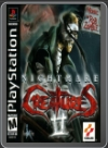 nightmare_creatures_ii - PSX