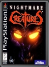 nightmare_creatures - PSX