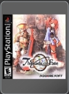 threads_of_fate - PSX
