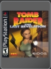 tomb_raider_the_last_revelation - PSX - Foto 376918